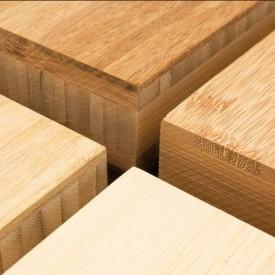 Moso bamboe platen