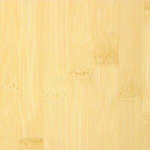 Naturel plain pressed bamboe