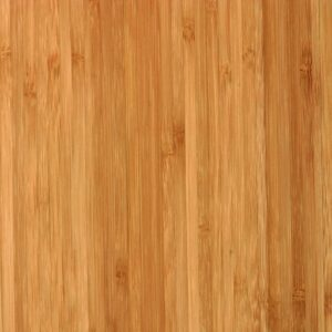 Caramel side pressed bamboe