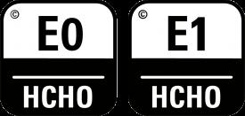 E0 en E1 label