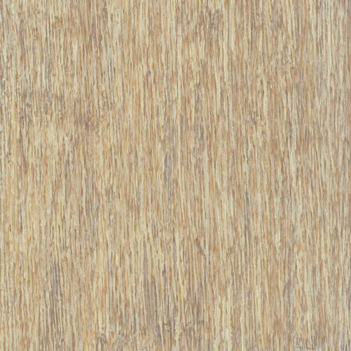 Caremel density geborstelde wit gelakte Topbamboo