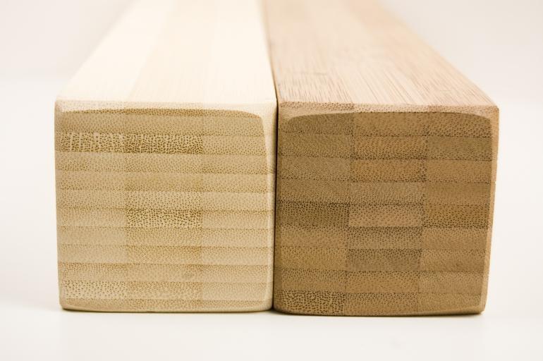 Moso Bamboe Prijzen : Moso bamboe balken